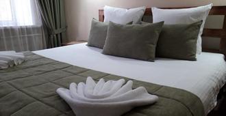 Galirad Hotel - Ust-Kamenogorsk