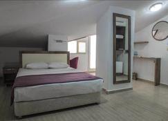 Udi Hotel - Τσανάκκαλε - Κρεβατοκάμαρα