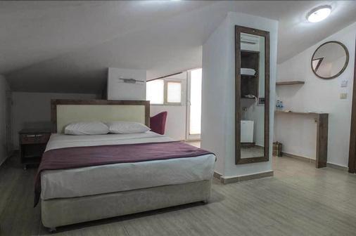Udi Hotel - Çanakkale - Makuuhuone