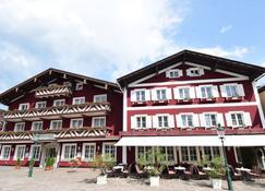 Der Abtenauer - Abtenau - Bâtiment