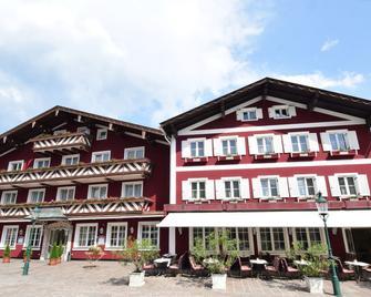 Der Abtenauer - Abtenau - Edificio