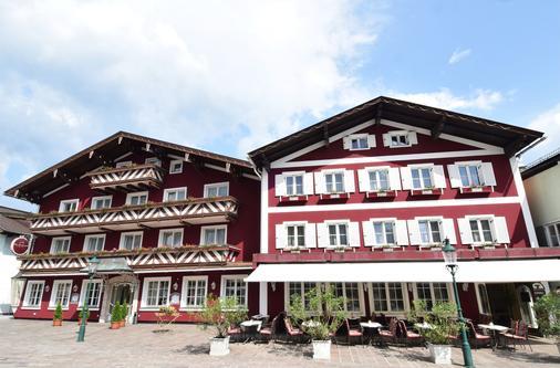 Der Abtenauer - Abtenau - Gebäude