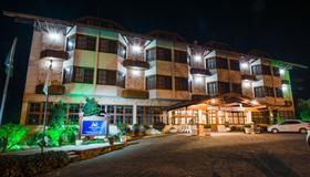 Hotel Águas Claras Gramado - Gramado - Κτίριο