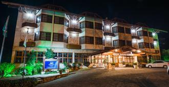 Hotel Águas Claras Gramado - Gramado - Building