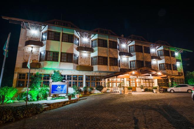 安格兹克萊斯葛雷馬多酒店 - 格拉瑪多 - 格拉馬杜 - 建築