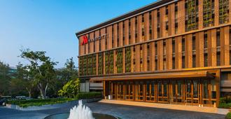 Hua Hin Marriott Resort and Spa - Hua Hin - Edificio