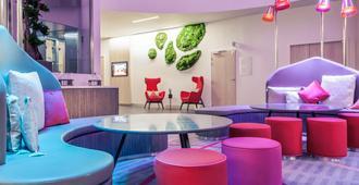Hôtel Mercure Toulouse Sud - Toulouse - Lounge