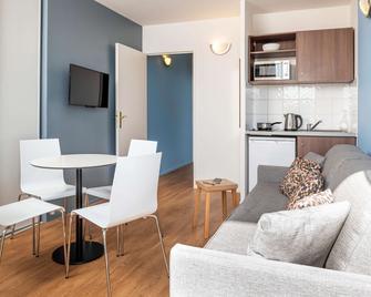 Aparthotel Adagio access Paris Quai d'Ivry - Ivry-sur-Seine - Bedroom