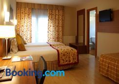 Guillem - Encamp - Bedroom