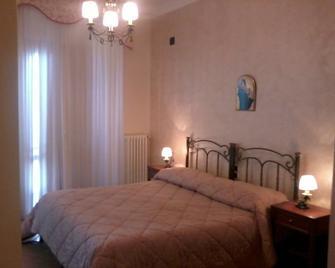B&b Michael - Monte Sant'Angelo - Bedroom