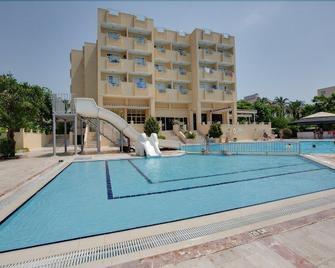 Sirius Hotel - Tekirova - Pool