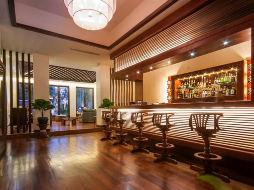 The Privilege Floor By Lotus Blanc - Siem Reap - Bar