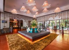 The Privilege Floor By Lotus Blanc - Ciudad de Siem Riep - Recepción
