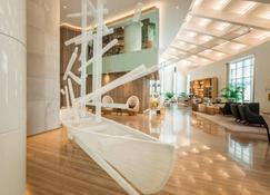 Le Royal Meridien Beach Resort And Spa - Dubai - Lobby