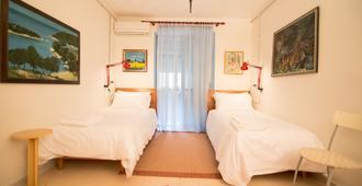 Artistic Tirana - Tirana - Bedroom