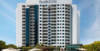 Fraser Suites Singapore (Sg Clean) - Singapore - Building