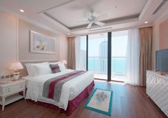 Vinpearl Condotel Empire Nha Trang - Nha Trang - Bedroom
