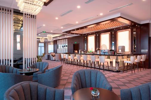 Vinpearl Condotel Empire Nha Trang - Nha Trang - Bar