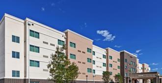 Courtyard Houston I-10 West/Park Row - Houston - Edificio