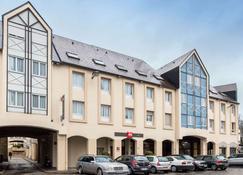 Ibis Alençon - Alençon - Building