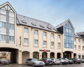 Ibis Alençon - Алансон - Building