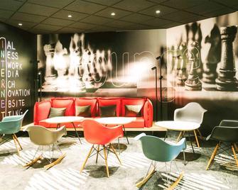 Ibis Alencon - Alençon - Lounge