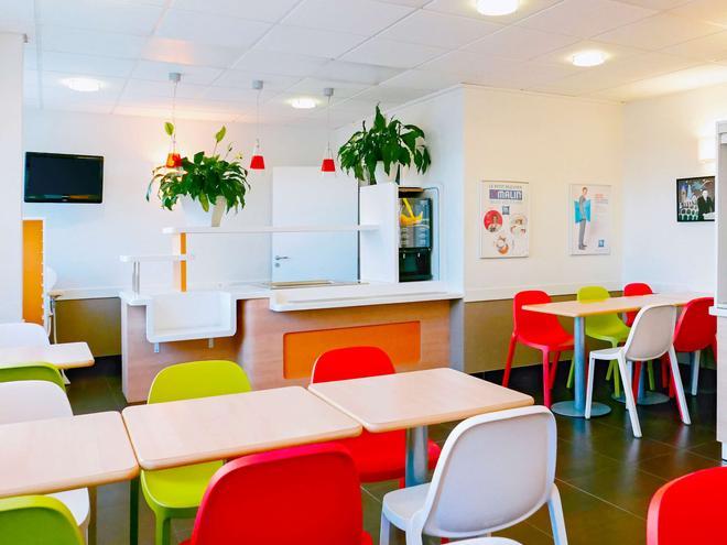 ibis budget Honfleur Centre-Ville - Honfleur - Ravintola
