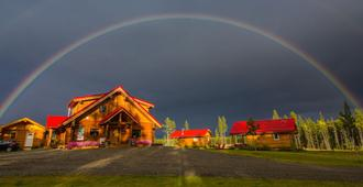 Northern Lights Resort & SPA - Whitehorse