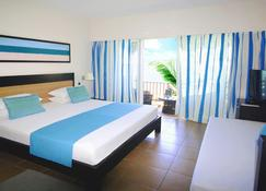 Pearl Beach Hotel - Gustavia - Bedroom