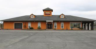 Deluxe Inn Motel - Lake Charles - Building