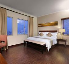 Aston Marina Ancol Hotel and Residence