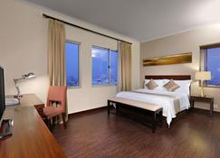 Aston Marina Ancol Hotel and Residence - North Jakarta - Bedroom