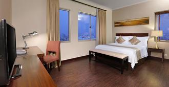 阿斯頓馬里納酒店 - 雅加達 - 北雅加達 - 臥室