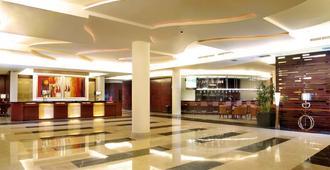 Grand Dafam Ancol Jakarta - North Jakarta - Lobby