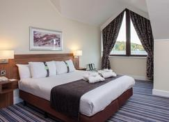 Holiday Inn Glasgow - East Kilbride - Glasgow - Bedroom