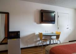 Motel 6 Columbus OSU - Columbus - Makuuhuone