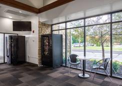Motel 6 Columbus OSU - Columbus - Aula
