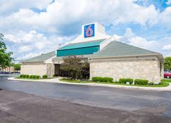 哥倫布osu6號汽車旅館 - 哥倫布(俄亥俄州) - 建築