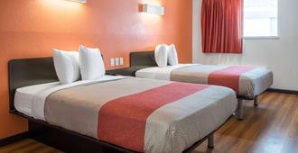 Motel 6 Columbus OSU - Columbus - Bedroom