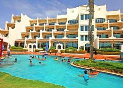 Durrah Beach Resort - Dhahbān