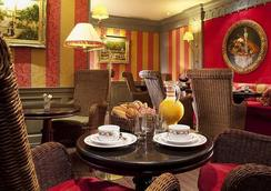 Hotel Chambiges Elysées - Παρίσι - Εστιατόριο