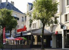 Ibis Caen Centre - Caen - Edificio