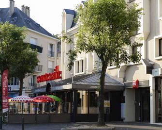 Ibis Caen Centre - Caen - Building