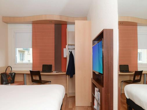 Ibis Caen Centre - Caen - Bedroom