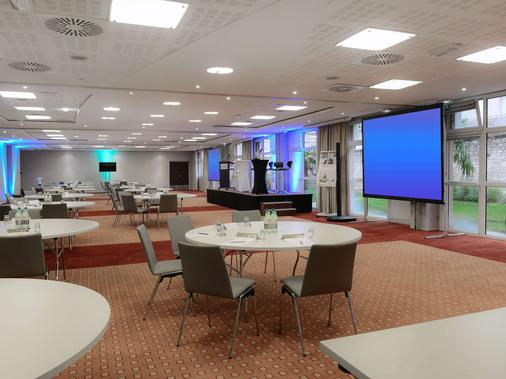 Ibis Caen Centre - Caen - Banquet hall