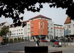 Stadthotel Gersthofen - Augsburg - Building