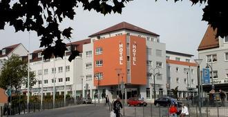 Stadthotel Gersthofen - Augsburgo