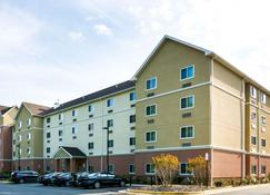 Suburban Extended Stay Hotel Quantico - Stafford - Building