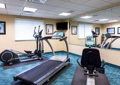 Suburban Extended Stay Hotel Quantico - Stafford - Gym