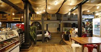 Riocopa Hostel - Рио-де-Жанейро - Спальня